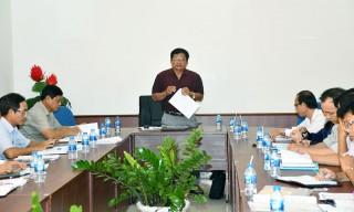 HĐND tỉnh giám sát việc quản lý ngân sách nhà nước năm 2018