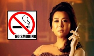 Hạn chế sử dụng hình ảnh hút thuốc lá trong phim dành cho trẻ em