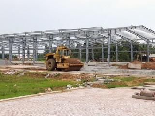 Rà soát danh mục công trình, dự án cần thu hồi đất