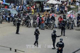 81 người bị bắt cóc tại một trường học Cameroon
