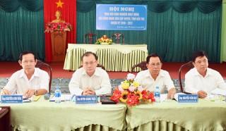 Trao đổi kinh nghiệm hoạt động giám sát của HĐND cấp huyện