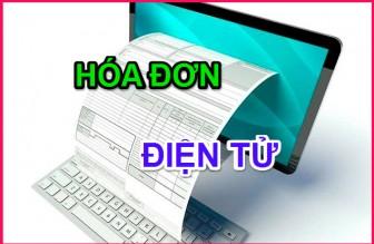 Nghị định số 119/2018/NĐ-CP quy định về hóa đơn điện tử khi bán hàng hóa, cung cấp dịch vụ