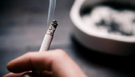 Ảnh hưởng của thuốc lá đến chức năng phổi