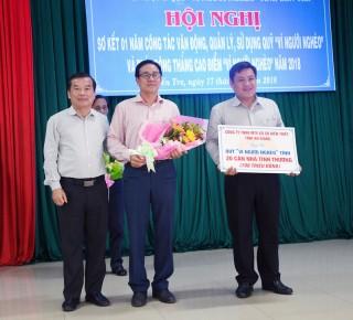 Khẩn trương chuẩn bị Đại hội MTTQ Việt Nam các cấp, nhiệm kỳ 2019 - 2024