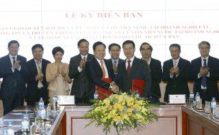 Bàn giao VNPT và Mobifone về Ủy ban quản lý vốn Nhà nước