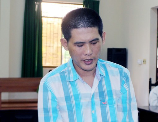Tàng trữ ma túy, bị phạt 18 tháng tù