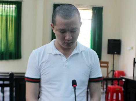 Bị phạt 5 năm tù vì tàng trữ ma túy đá
