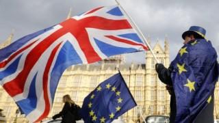 Liên minh châu Âu và Anh đạt được dự thảo thỏa thuận Brexit