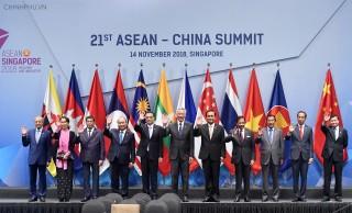 ASEAN - Trung Quốc thông qua Tầm nhìn Đối tác chiến lược 2030