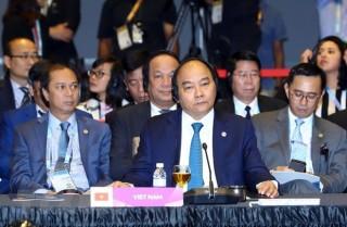 Thủ tướng tham dự Hội nghị Cấp cao ASEAN - Nga lần thứ 3