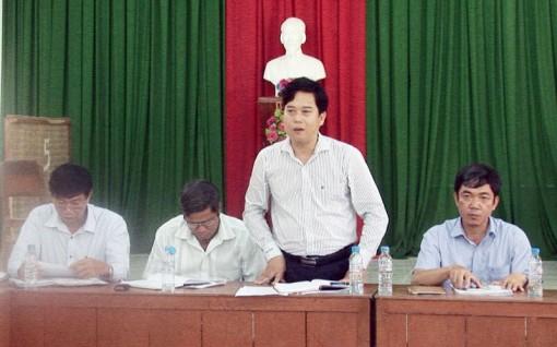 Năm 2018, Thạnh Phú có 759 hộ thoát nghèo