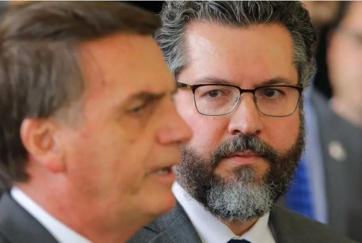 Tổng thống đắc cử Brazil Jair Bolsonaro đề cử Ngoại trưởng mới