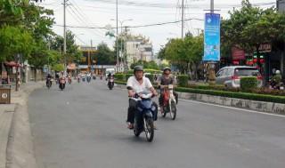 TP. Bến Tre thêm 3 phường đạt chuẩn phường văn minh đô thị