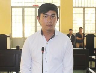 Trộm tiền, vàng của người tình, bị phạt 4 năm tù