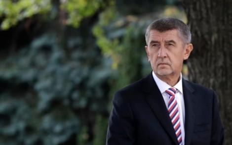 Thượng viện Séc yêu cầu Thủ tướng từ chức sau bê bối gian lận quỹ EU