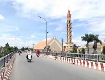 Vĩnh Thành phấn đấu đạt 19/19 tiêu chí xã nông thôn mới vào tháng 12-2018