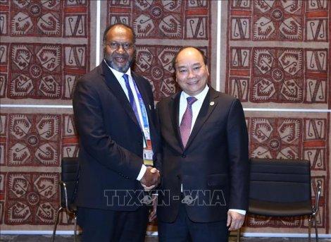 Vanuatu sẽ mở Văn phòng Tổng lãnh sự quán tại TP. Hồ Chí Minh