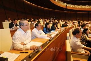 Quốc hội thông qua Luật Trồng trọt và Luật Chăn nuôi