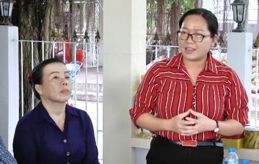 Họp mặt doanh nghiệp tiêu biểu trên địa bàn huyện Mỏ Cày Nam