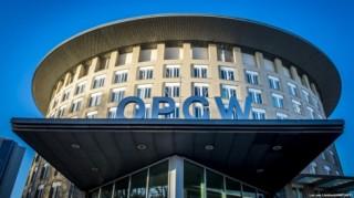 Hà Lan khai mạc Hội nghị lần thứ 23 Tổ chức cấm vũ khí hóa học