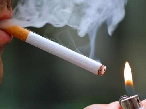 Thuốc lá làm giảm sức khỏe sinh sản ở nam giới