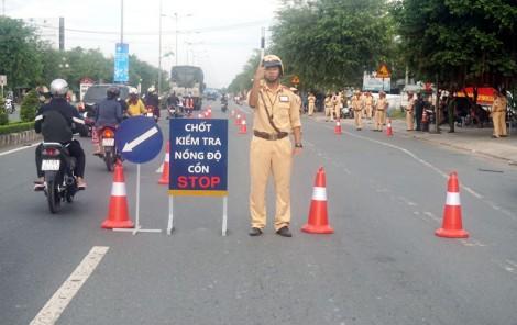 Gánh nặng để lại sau tai nạn giao thông