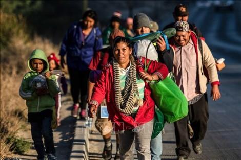 Thêm nhiều nước rút khỏi hiệp ước toàn cầu về di cư của Liên hợp quốc