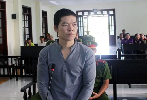 Cự cãi nhỏ đâm chết người, bị phạt 15 năm tù