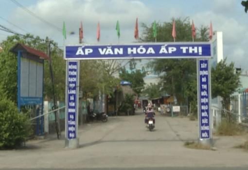 Hương Mỹ hướng đến thành lập thị trấn Cầu Móng