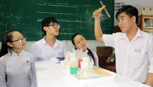 Tập trung giáo dục khởi nghiệp cho các trường