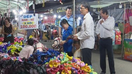 """""""Đưa hàng Việt về nông thôn"""" năm 2018 tại huyện Ba Tri"""