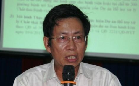 Khởi tố Phó chủ tịch TP Nha Trang Lê Huy Toàn cùng đồng phạm