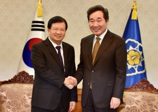 Quan hệ Việt Nam - Hàn Quốc phát triển ngày càng sâu rộng, hiệu quả