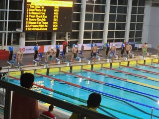 Đại hội Thể thao toàn quốc năm 2018: Đoàn thể thao Bến Tre đạt chỉ tiêu 4 huy chương vàng