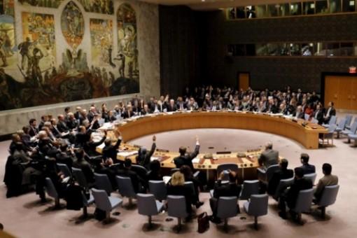 Pháp, Anh đề nghị Hội đồng Bảo an họp khẩn thảo luận về vụ Iran thử hạt nhân