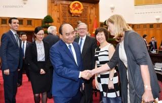 Phát triển du lịch bền vững để nhà đầu tư, du khách đến Việt Nam không thất vọng