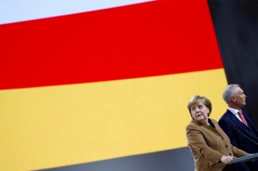 Đảng CDU bỏ phiếu tìm người sẽ thay thế Thủ tướng Đức Merkel