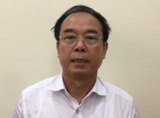 Khởi tố vụ án về khu đất 8-12 Lê Duẩn, tạm giam ông Nguyễn Thành Tài