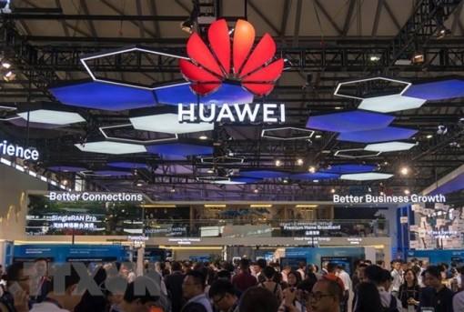 Mỹ muốn dẫn độ Giám đốc tài chính của tập đoàn Huawei
