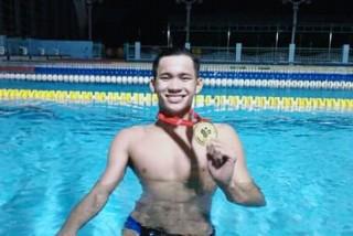 Kết thúc Đại hội Thể thao toàn quốc năm 2018: Vận động viên Phạm Thanh Bảo phá kỷ lục đại hội