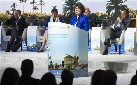 Hơn 150 nước tham dự hội nghị thông qua Hiệp ước toàn cầu về di cư