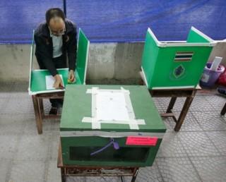Thái Lan công bố thời điểm chính thức tổng tuyển cử