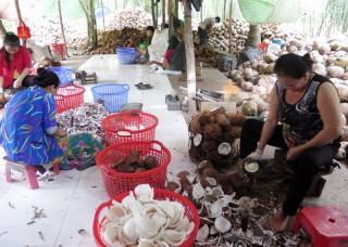 Mỏ Cày Nam tổng kết thực hiện nghị quyết năm 2018