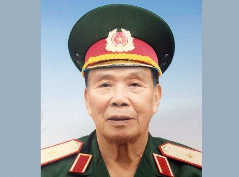 Thiếu tướng Nguyễn Hữu Vị từ trần
