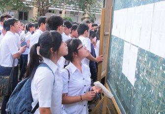 Kỳ thi học sinh giỏi cấp tỉnh diễn ra cuối tháng 2-2019