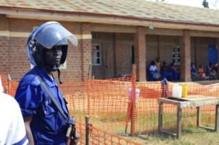 Nam Sudan tích cực ngăn chặn virus Ebola lan sang từ Congo