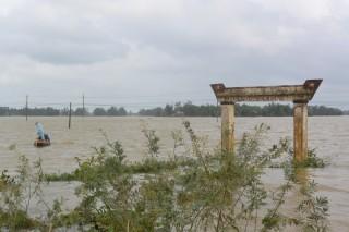 Quảng Nam thiệt hại nặng nề do mưa lũ