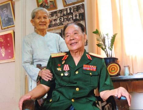 Vang bản hùng ca vị tướng xứ Dừa