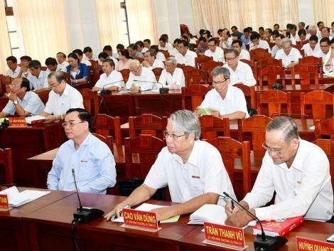 """Nghiên cứu, học tập Chuyên đề """"Học tập và làm theo tư tưởng, đạo đức, phong cách Hồ Chí Minh"""" năm 2019"""