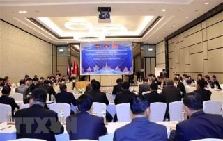 Việt Nam - Lào - Campuchia tăng cường hợp tác trong lĩnh vực tư pháp